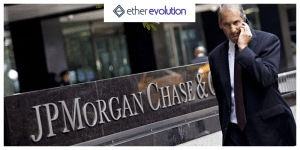 jp morgan e ethereum