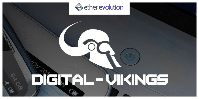 digital vikings