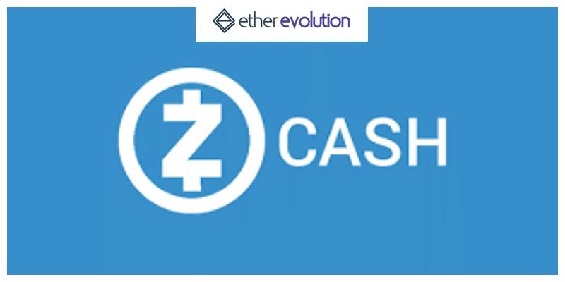 ethereum zcash
