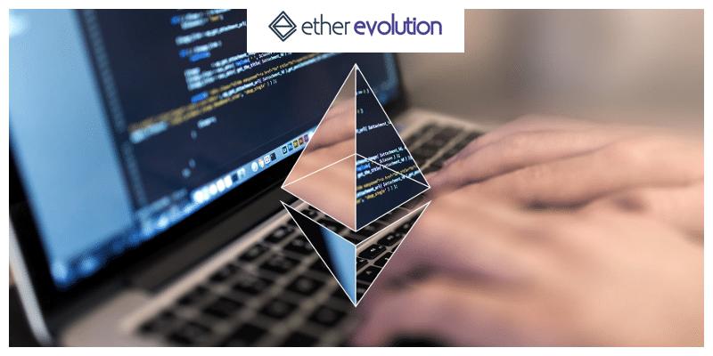 ethereum virtual machine
