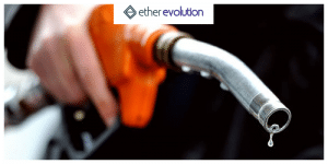 ethereum gas price