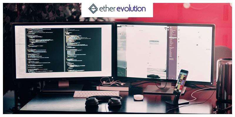 ethereum developer