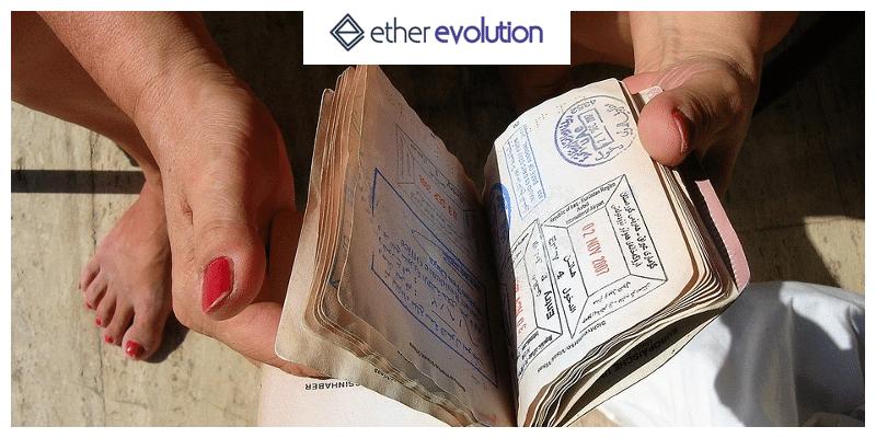 ethereum identity
