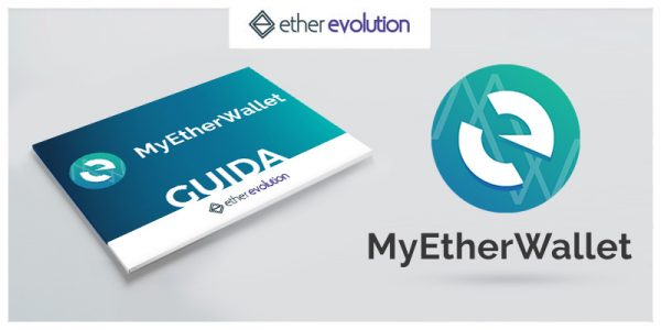come conservare Ether MyEtherWallet