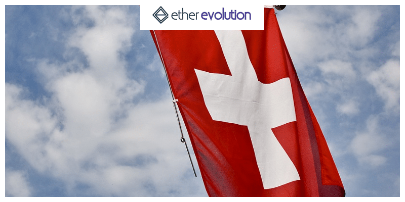 banca svizzera ethereum