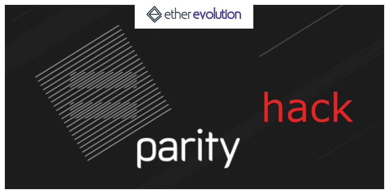 Parity hack header