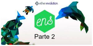 Devcon3 ENS parte 2