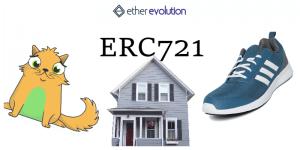 Token non fungibili ERC721