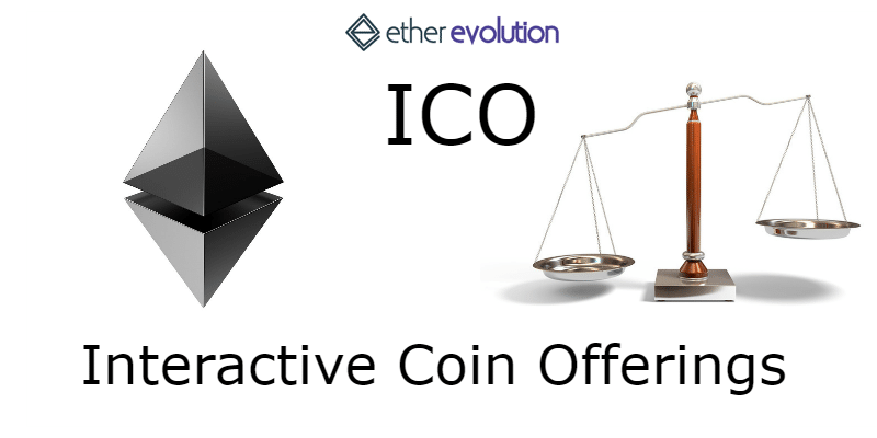 interactive coin offerings
