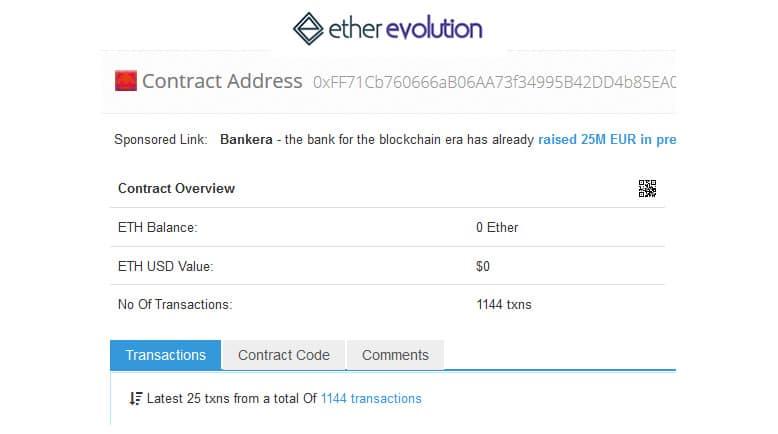 codice sorgente del portafoglio bitcoin