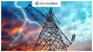 energia elettrica blockchain