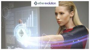 giochi ethereum etherevolution