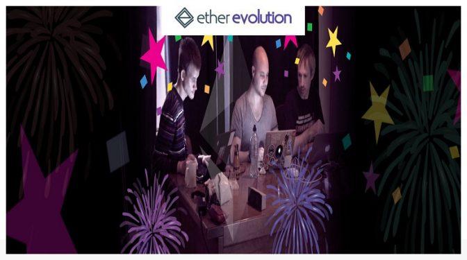 3 anni ethereum