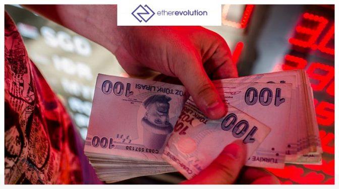 La lira turca affond