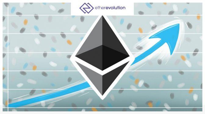 Ethereum riagguanta la seconda posizione nella market cap