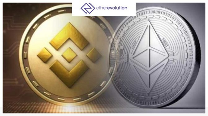 Binance Chain e Ethereum a confronto