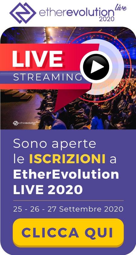 EtherEvolution LIVE 2020